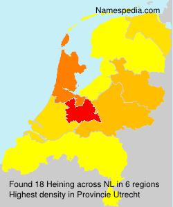 Heining