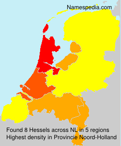 Hessels