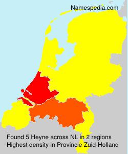 Heyne