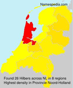 Hilbers
