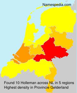 Holleman