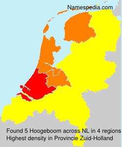 Hoogeboom