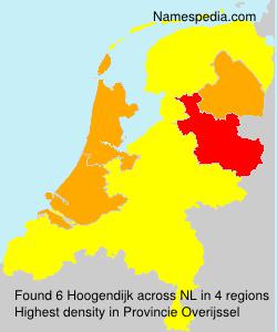 Hoogendijk