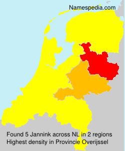 Jannink