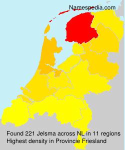 Jelsma