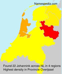 Johannink