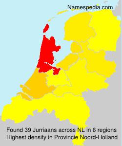 Jurriaans