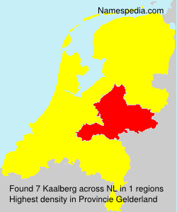 Kaalberg