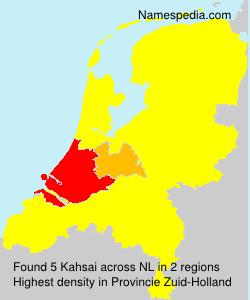 Kahsai