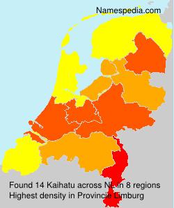 Kaihatu