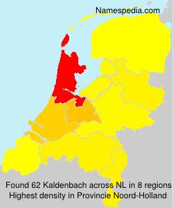 Kaldenbach