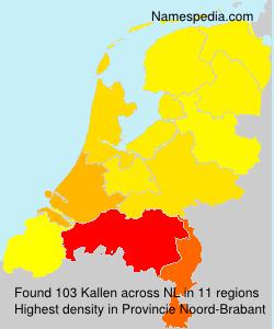 Kallen