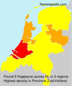 Kappeyne