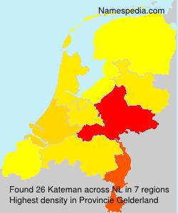Kateman