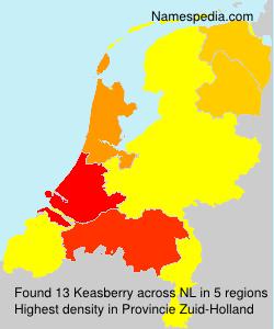 Keasberry