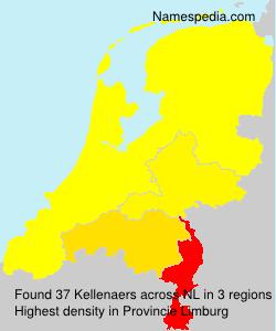 Kellenaers