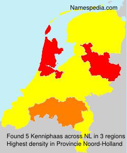 Kenniphaas
