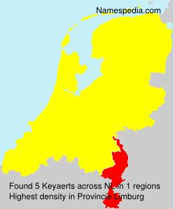 Keyaerts