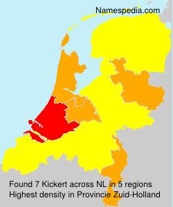 Kickert