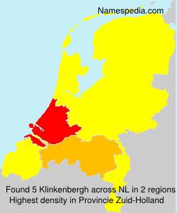 Klinkenbergh