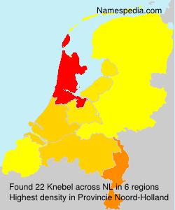 Knebel