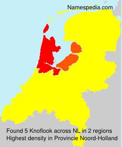 Knoflook
