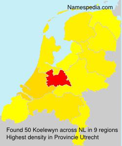 Koelewyn