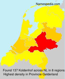 Koldenhof
