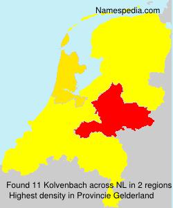 Kolvenbach