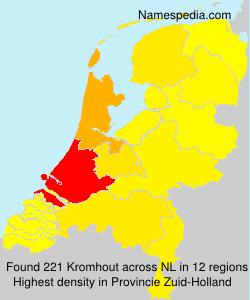 Kromhout