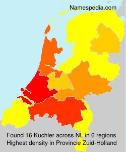 Kuchler