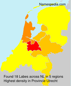Labes - Netherlands