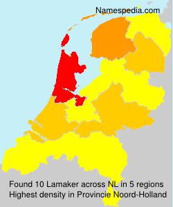 Lamaker
