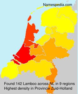 Lamboo