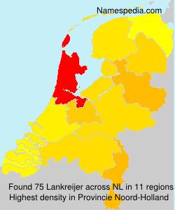 Lankreijer - Netherlands