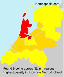 Leine - Netherlands