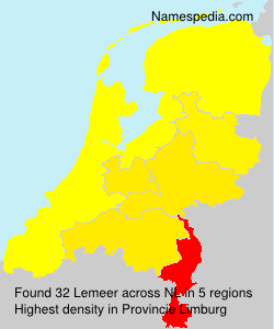 Lemeer