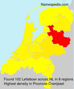 Letteboer