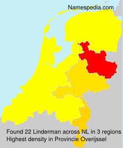 Linderman