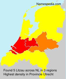 Litzau