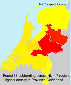 Lubberding