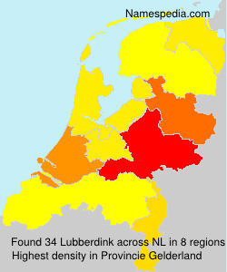 Lubberdink