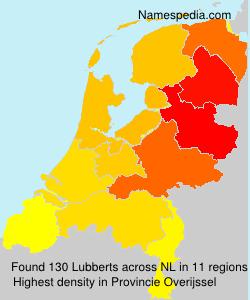 Lubberts