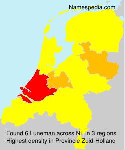 Luneman