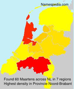 Maartens
