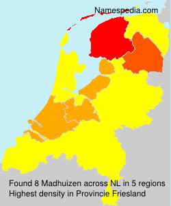 Madhuizen