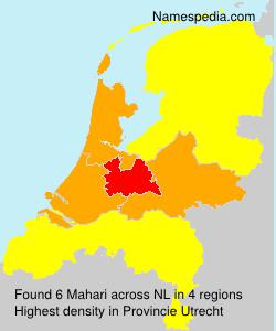 Mahari