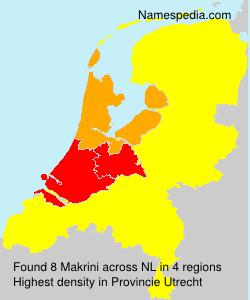 Makrini