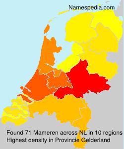 Mameren