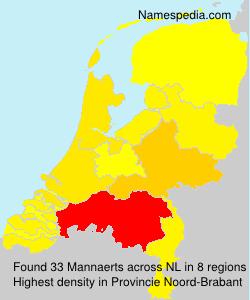 Mannaerts